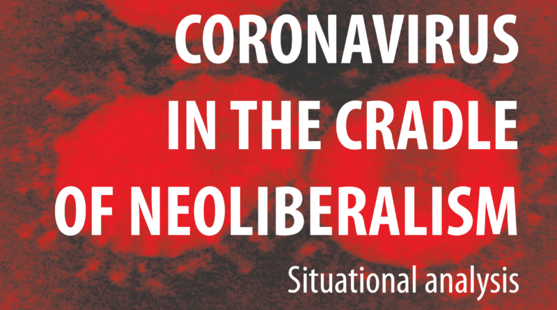 Coronavirus in the cradle of neoliberalism – Situational analysis by the Bio-bío Anarchist Assembly in Chile