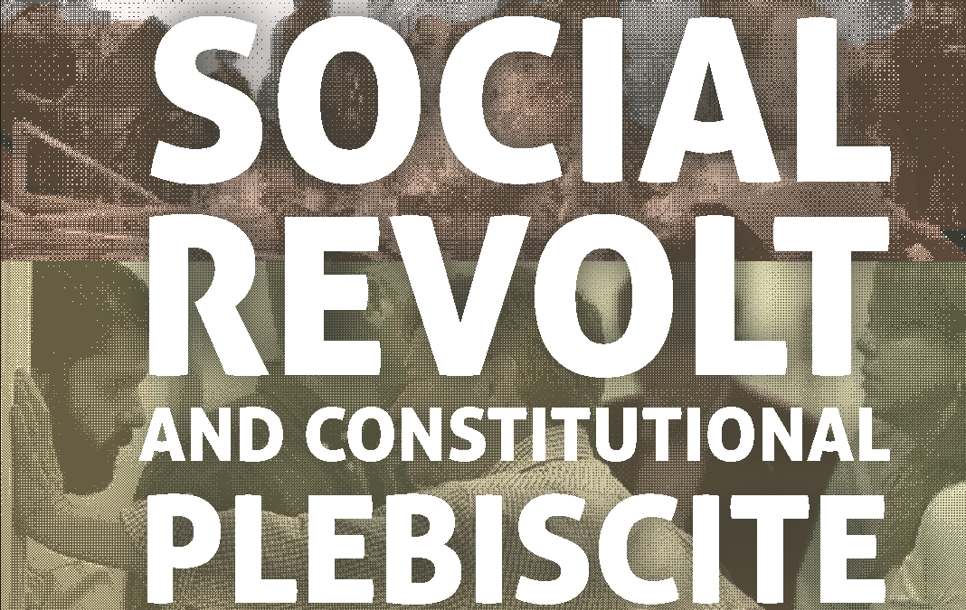 Social Revolt and Constitutional Plebiscite in Chile – Situational analysis by the Bio-bío Anarchist Assembly